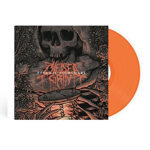 Eternal Nightmare Orange