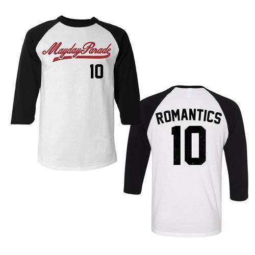 Romantics White / Black
