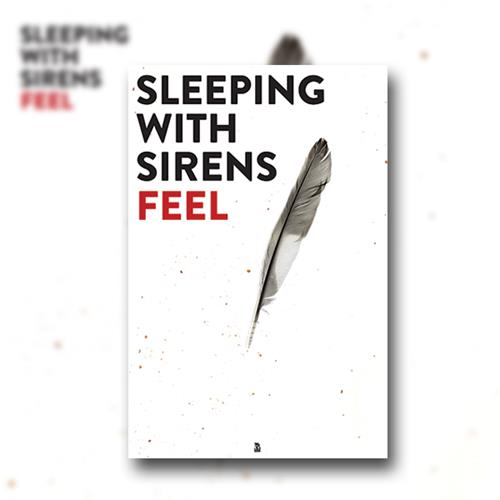 Feel Promo Poster