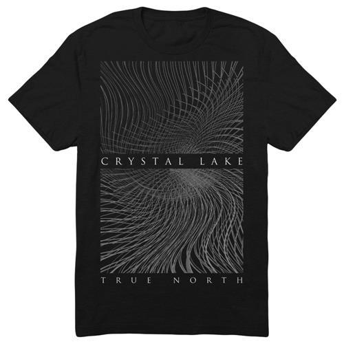 Waves  Black