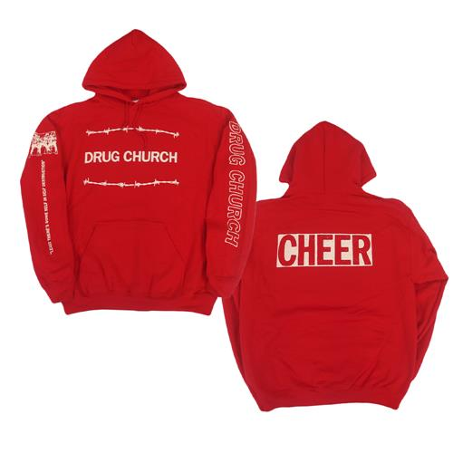 Cheer Red