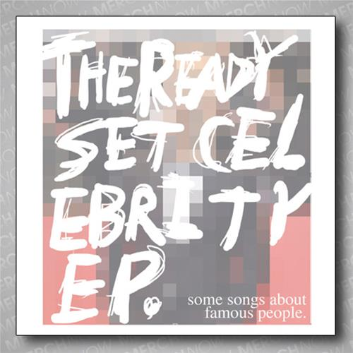The Celebrity EP