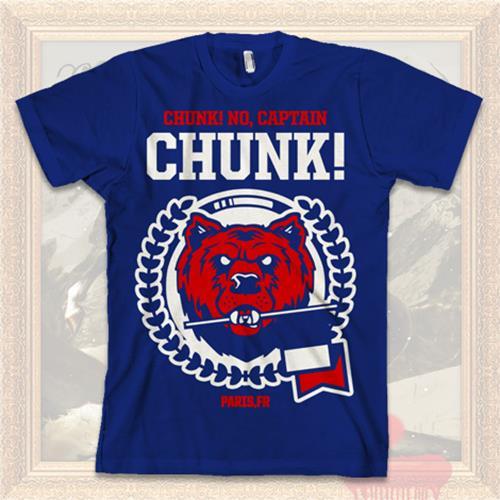 Bear Blue T-Shirt