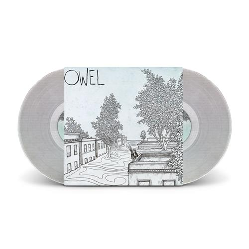 Self-Titled Clear 2 X LP