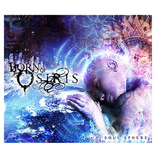 Born Of Osiris Soul Sphere