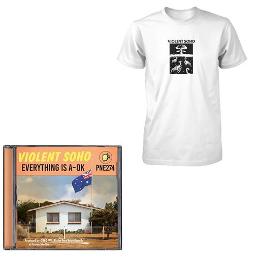 Everything is A-OK Bundle 4