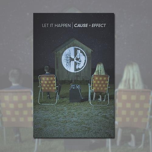 Cause + Effect Poster