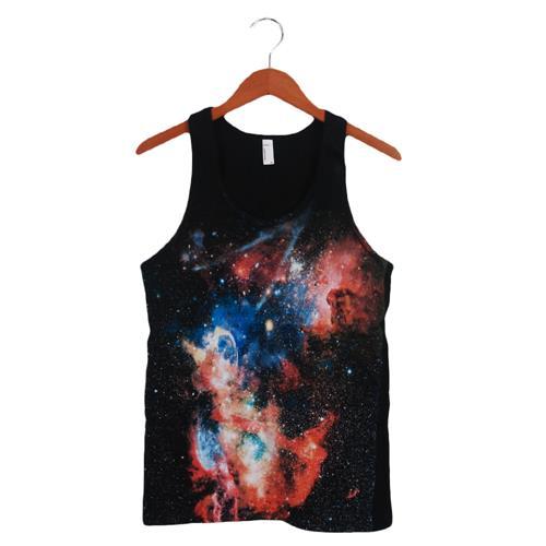 Nebula / Black