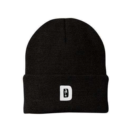 Logo Black Winter