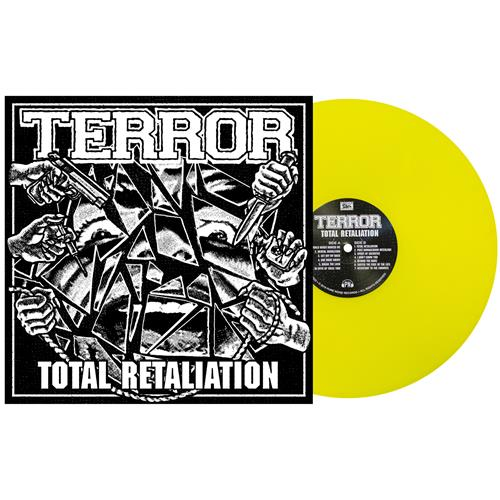 Total Retaliation Yellow