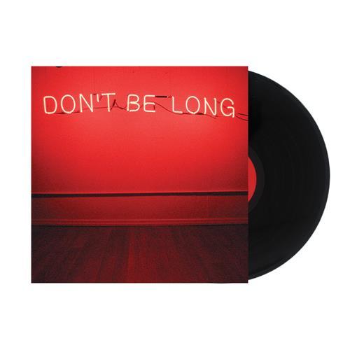 Don't Be Long Black