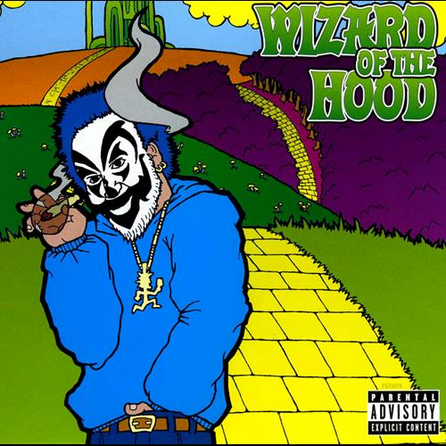 Wizard Of The Hood Collector's Edition