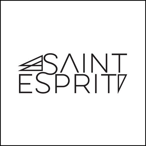 Saint Esprit  - CD