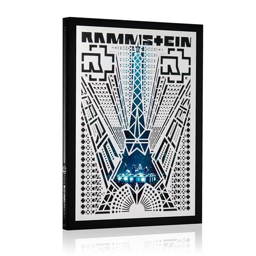 Paris Standard DVD Edition