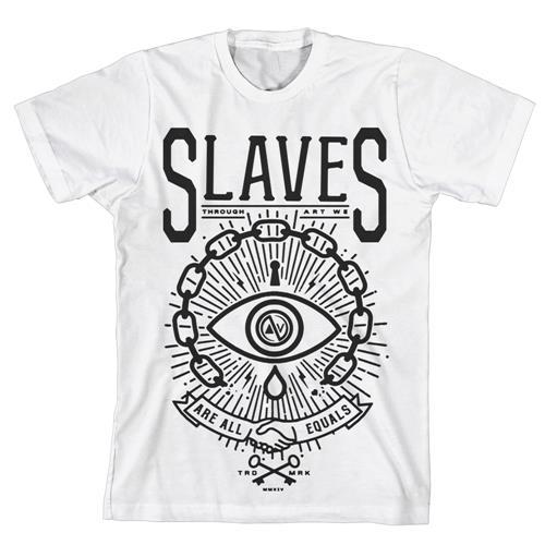 Chains White
