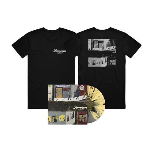 Astray Vinyl Bundle 1