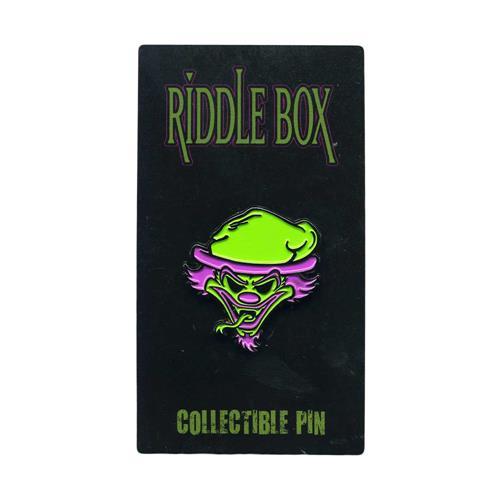 Riddlebox