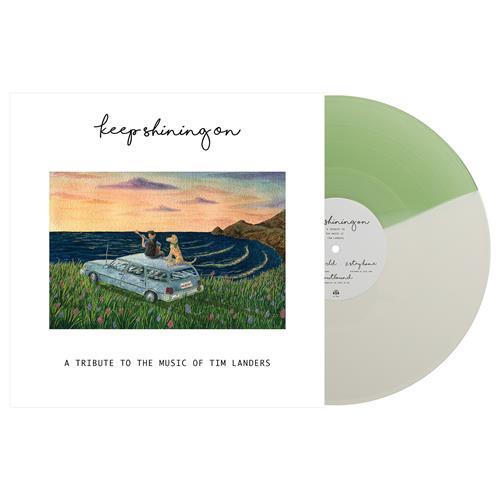 Keep Shining On LP 1