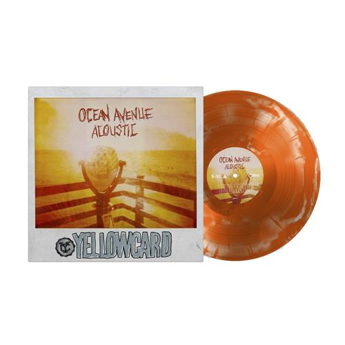 Ocean Avenue Acoustic Sunset Swirl