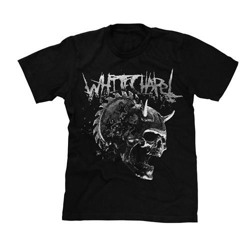 DemonSkull Black