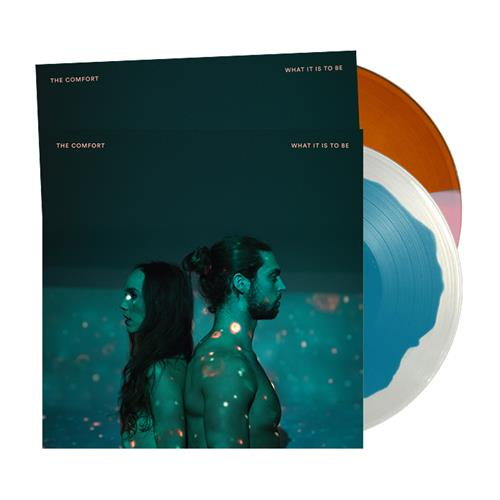 What It Is To Be Dual Vinyl