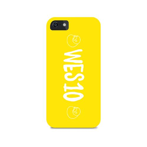 Wes10 Duck Yellow