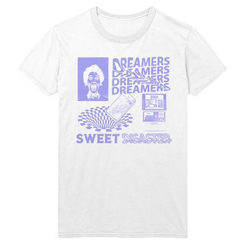Sweet Disaster 2.0 White