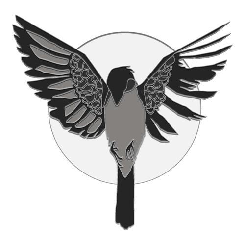 Bird  Enamel