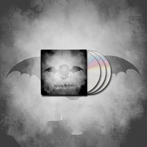 Waking The Fallen: Resurrected Deluxe CD+DVD