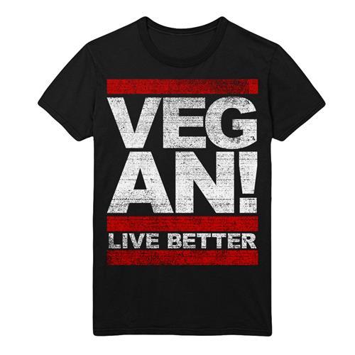 Live Better Stack Black