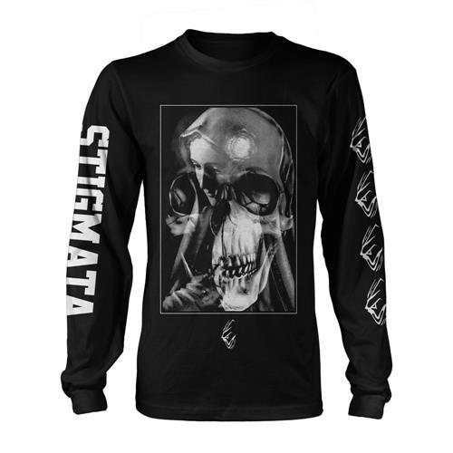 Mary Skull Black