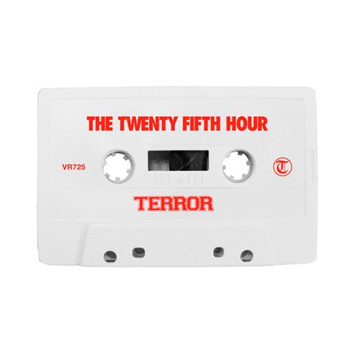 The Twenty Fifth Hour White