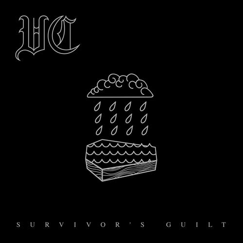 Vinnie Caruana - Survivor's Guilt - Digital Download