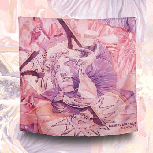 Ultraviolet Album Banner