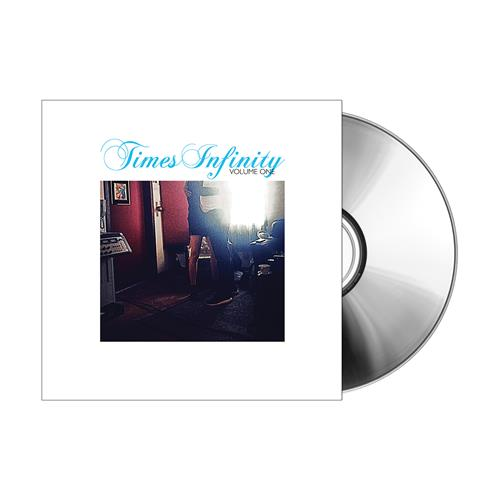 The Dears - Times Infinity CD