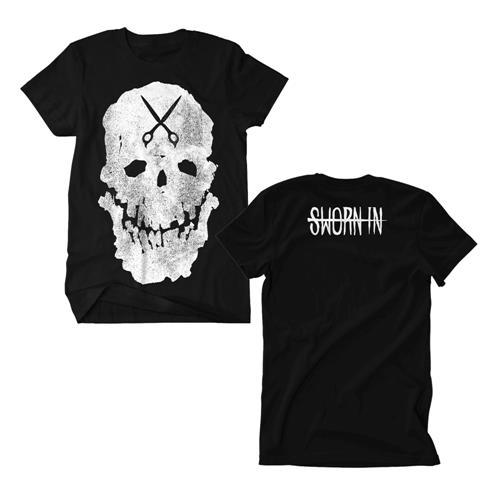 Skullhead Black