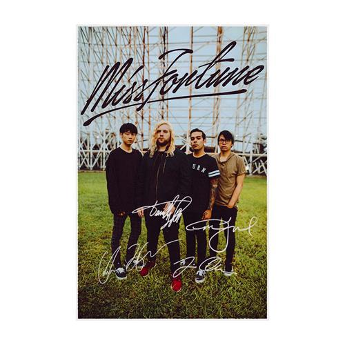 Band Signed