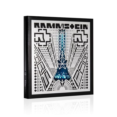 Paris SPECIAL 2CD/DVD Edition