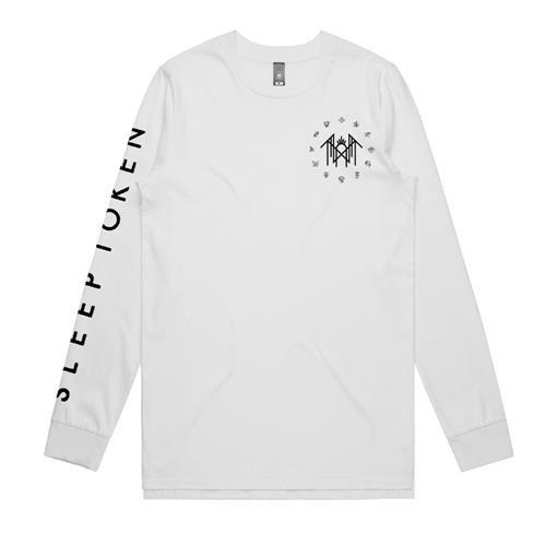 Symbols White