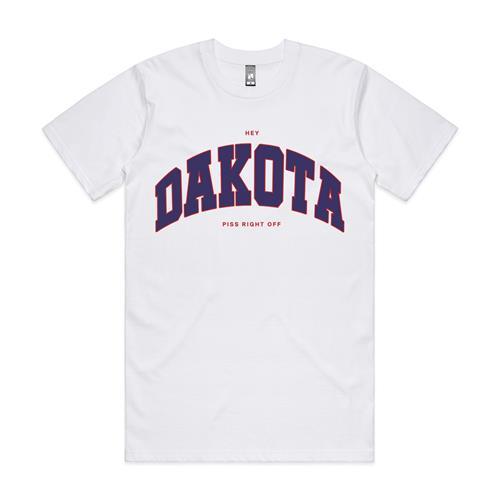 Dakota White