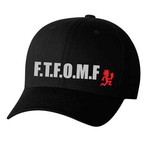 F.T.F.O.M.F. Black