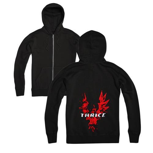 Phoenix Fire Black
