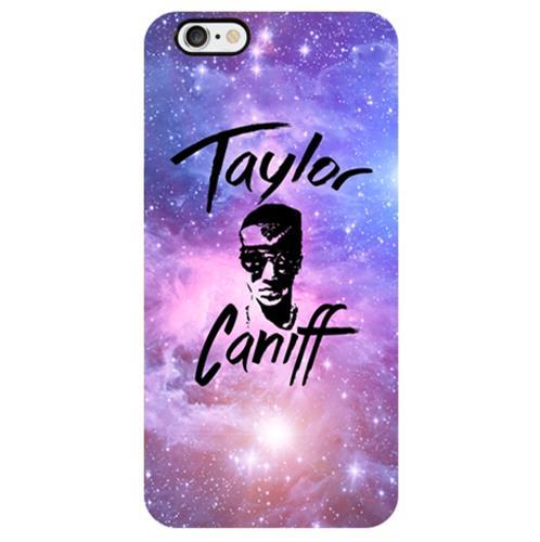 Galaxy iPhone 5/5S Case