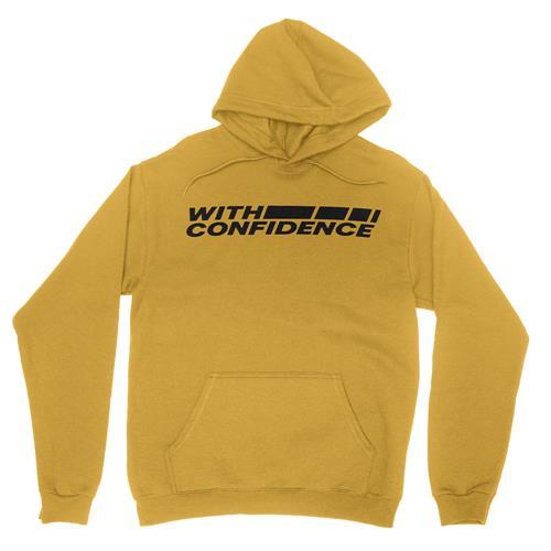 Logo Mustard Yellow
