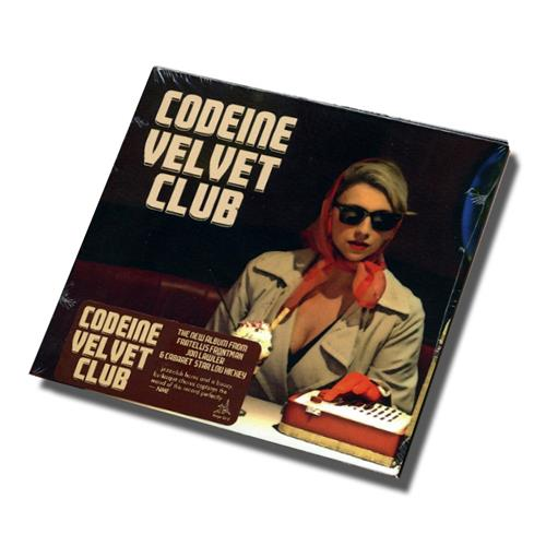 Codeine Velvet Club