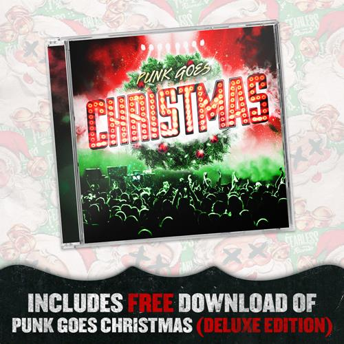 Punk Goes Christmas Bundle 01