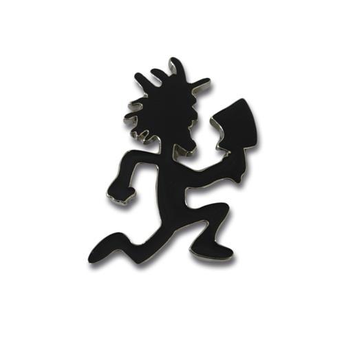 Black Hatchetman