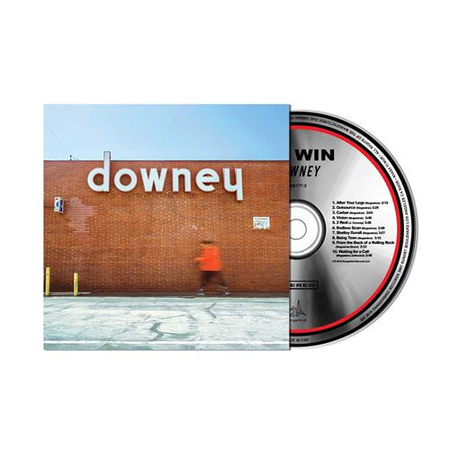 downey CD