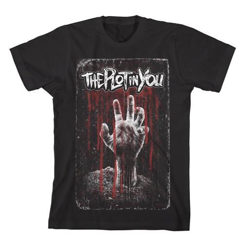 Dead Hand Black