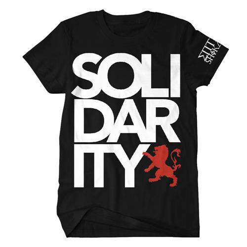 *Limited Stock* Solidarity Black